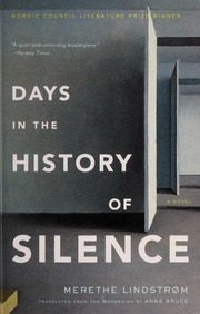 Days in the Hostory of Silence