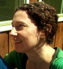Miranda Mellis